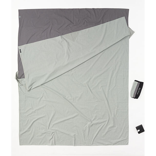 TRAVEL SHEET DOUBLE SIZE  GR...