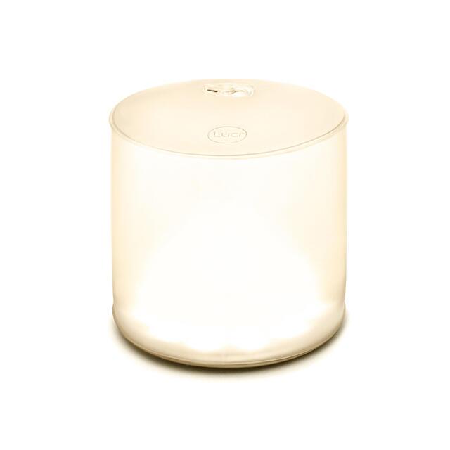 LUCI LUX Lampada 3 modalità luce