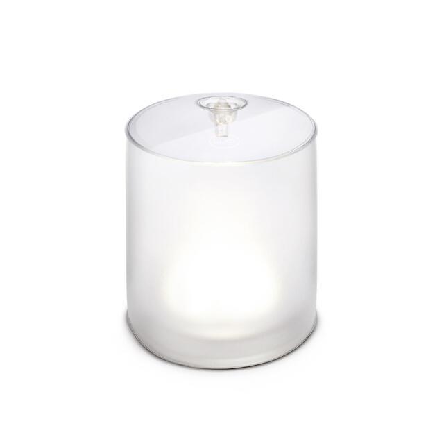 LUCI EMERGENCY Lampada 4 modalità luce