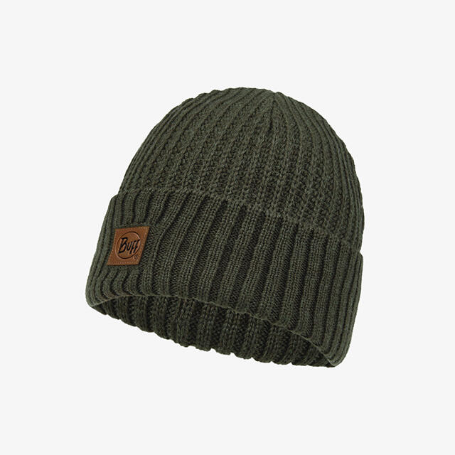 Knitted Hat RUTGER BARK Adul...