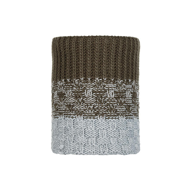 KNITTED & POLAR NECKWARMER T...