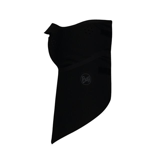 Windproof Bandana SOLID BLAC...