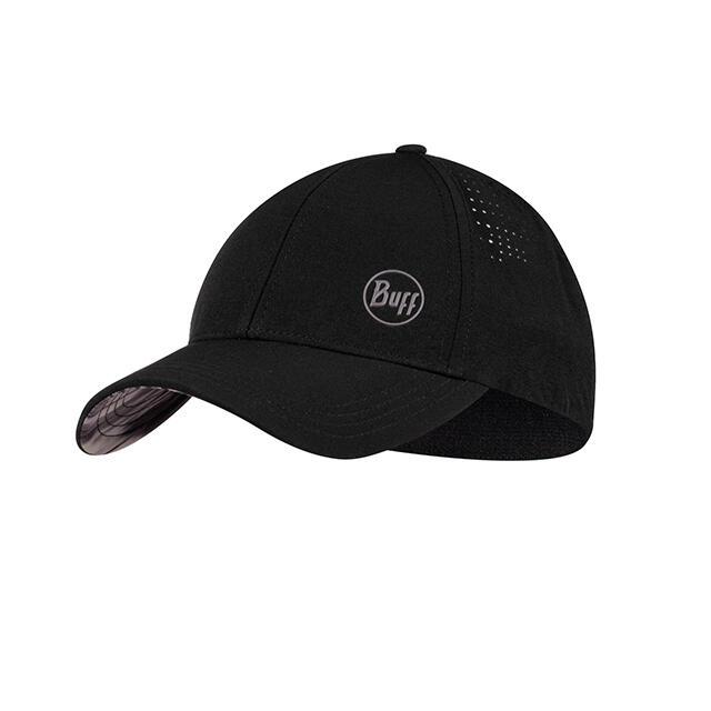 SUMMIT CAP IKUT BLACK S/M