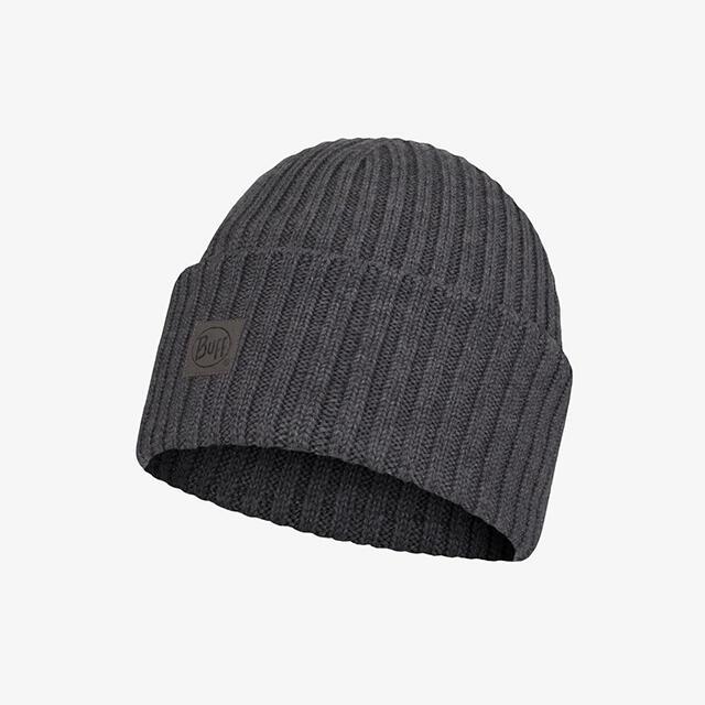 Knitted Hat ERVIN GREY