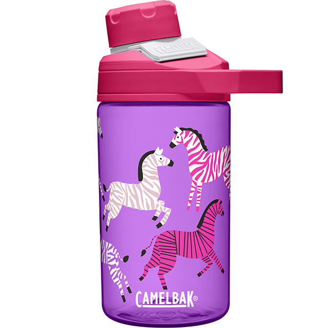 Chute Mag Kids .4L, Zebras