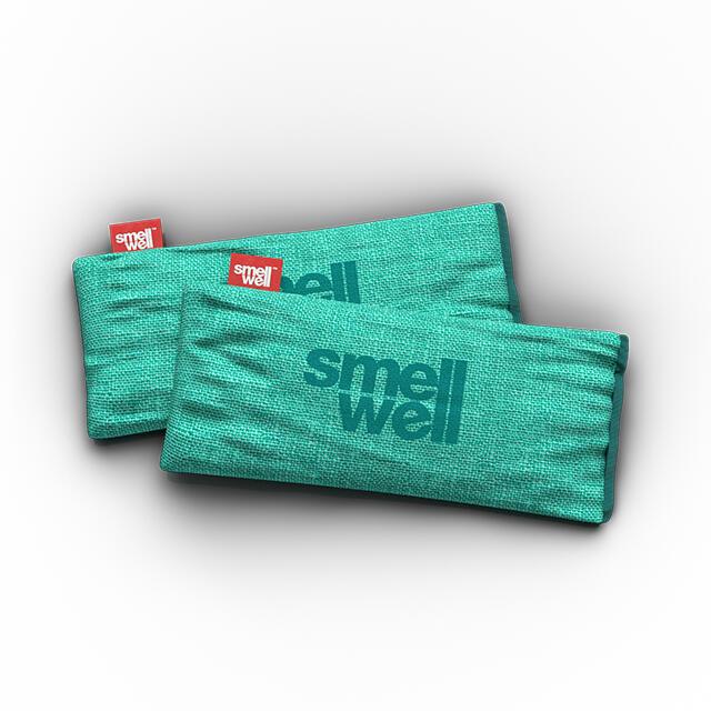 SMELLWELL XL (4x 3 colori) S...
