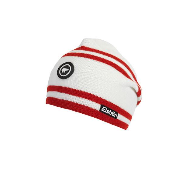 Noxon MÜ rosso/bianco cappello