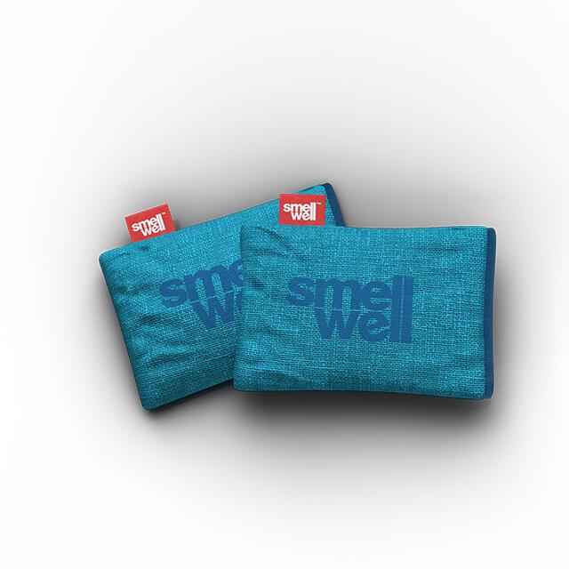 SMELLWELL (8x 3 colori) SENZ...