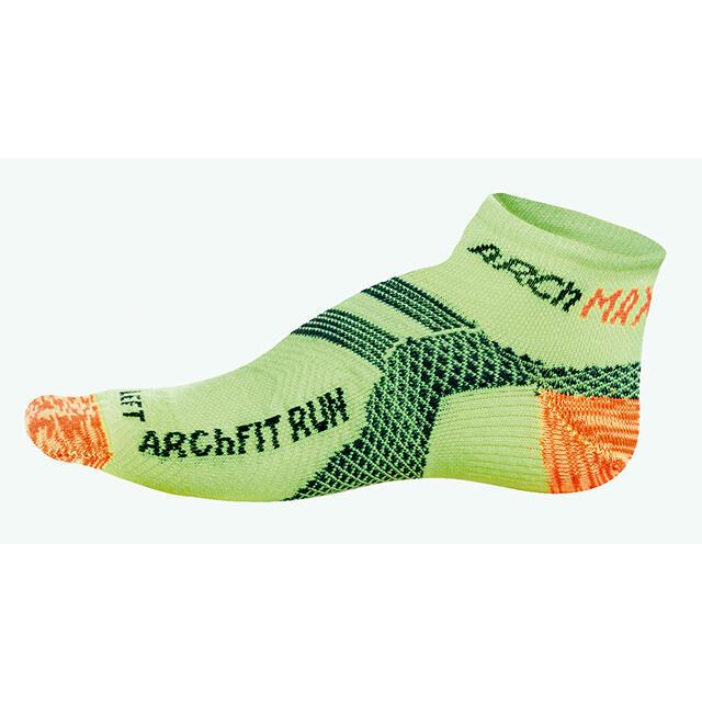 Archfit calze LOW CUT giallo S 36-39