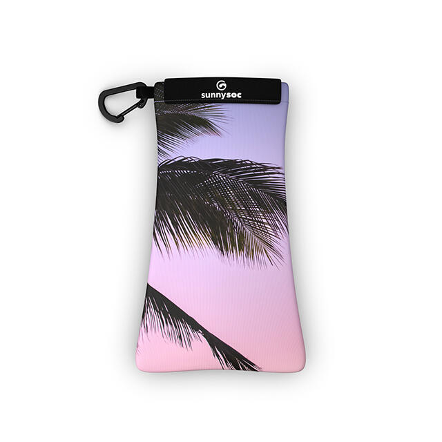 sunset palm sunnysoc