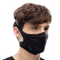 FILTER MASK SOLID BLACK